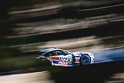 September 7-9, 2018: IMSA Weathertech Series. 96 Turner Motorsport, Robby Foley, Markus Palttala