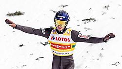 19.01.2019, Wielka Krokiew, Zakopane, POL, FIS Weltcup Skisprung, Zakopane, Herren, Teamspringen, im Bild Maciej Kot (POL) // Maciej Kot of Poland during the men's team event of FIS Ski Jumping world cup at the Wielka Krokiew in Zakopane, Poland on 2019/01/19. EXPA Pictures © 2019, PhotoCredit: EXPA/ JFK