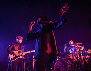 The Naked and Famous @ Fox Theater Pomona 11/29/16