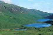 Isle of Mull, Loch An Eilein Loch Airdeglais, Scotland, UK