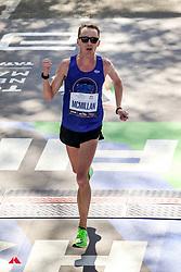 Connor McMillan, USA,<br /> TCS New York City Marathon 2019