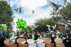2019-06-14 Grenfell 2nd anniversary memorial service