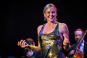 Storm Large with Pink Martini