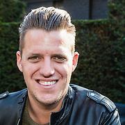 NLD/Amsterdam/20161010 - Perspresentatie SBS Talenten zonder Centen, Kees Tol