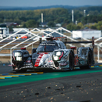 #3, Rebellion R13 - Gibson, Rebellion Racing, drivers: R. Dumas, N. Berthon, L. Deletraz, LMP1, Le Mans 24H, 2020, on 20/09/2020