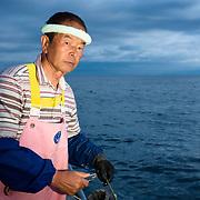 Japan Fishing Culture