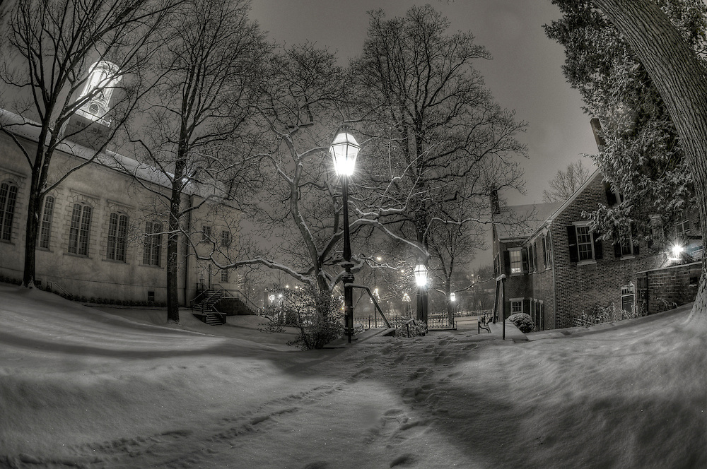 My all time best selling holiday image. This shot speaks volumes about the holiday magic in Bethlehem, Pennsylvania