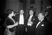 1966 Fed. of Irish Industries Annual Dinner