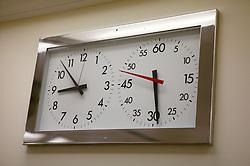Operating Theatre clocks,