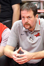John Munn- Illinois State Redbird Athletic Trainer