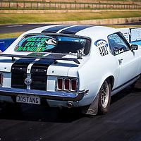 Shot at the Perth Motorplex