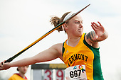 Outdoor Track and Field 5/03/14
