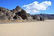 Race Track Playa Death Valley National Park