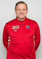 Fotball<br /> 23.02.16<br /> Obos ligaen<br /> Portretter<br /> Sandefjord<br /> Shaun Constable<br /> Foto: Astrid M. Nordhaug