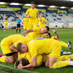 20210530: SLO, Football - Under-19, NK Domzale vs FC Koper