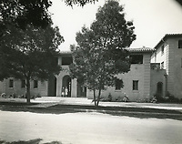 1935 Hollywood Studio Club at 1215 Lodi Place