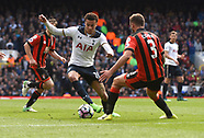 150417 Tottenham v AFC Bournemouth