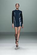 Rabaneda in Mercedes-Benz Fashion Week Madrid 2013