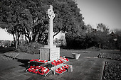 Seaford Ceremony of Remembrance 2012