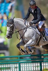 Rozier Philippe, FRA, Rahotep de Toscane<br /> Olympic Games Rio 2016<br /> © Hippo Foto - Dirk Caremans<br /> 16/08/16