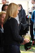 Princess Maxima with a gold crown she received Monday at the opening of the new building of the Foundation Fakonahof in The Hague.<br /> <br /> Princess Maxima at the opening of the new building of the Foundation Fakonahof in The Hague. This foundation was founded by the residents of a deprived area with the aim of improving living conditions in the neighborhood.<br /> <br /> Prinses Maxima met het gouden kroontje dat ze maandag heeft gekregen bij de opening van het nieuwe gebouw van de Stichting Fakonahof in Den Haag.<br /> Prinses Maxima was bij de opening van het nieuwe gebouw van de Stichting Fakonahof in Den Haag. Deze stichting is opgericht door de bewoners van de Haagse Schilderwijk met als doel de verbetering van de leefomstandigheden in de buurt.