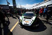 January 26-29, 2017: Rolex Daytona 24. 16 Change Racing, Lamborghini Huracan GT3, Jeroen Mul, Corey Lewis, Kaz Grala, Brett Sandberg