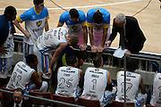 DESCRIZIONE : Milano BEKO Final Eigth  2016<br /> Vanoli Cremona - Dinamo Banco di Sardegna Sassari<br /> GIOCATORE : Cesare Pancotto<br /> CATEGORIA : Allenatore Coach Time Out<br /> SQUADRA : Dinamo Banco di Sardegna Sassari<br /> EVENTO : BEKO Final Eight 2016<br /> GARA : Vanoli Cremona - Dinamo Banco di Sardegna Sassari<br /> DATA : 19/02/2016<br /> SPORT : Pallacanestro<br /> AUTORE : Agenzia Ciamillo-Castoria/D.Matera<br /> Galleria : Lega Basket A 2016<br /> Fotonotizia : Milano Final Eight  2015-16 Vanoli Cremona - Dinamo Banco di Sardegna Sassari<br /> Predefinita :