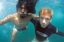J. Nichols & Alberto