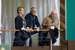 Mr and Mrs Megret, Hars de Clarbec <br /> Prix des Communes Genevoises<br /> Genève 2015<br /> © Hippo Foto - Dirk Caremans<br /> 11/12/15