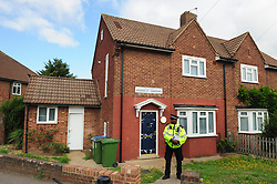 © Licensed to London News Pictures. 20/08/2018<br />