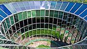 Budynek Biblioteki Uniwersyteckiej w Warszawie, Polska<br /> Building of the University Library in Warsaw, Poland