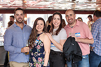 snyk Summer Party 2021 aboard the Elite II ship on September 15, 2021.