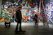 Graffiti Art Show