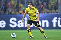 Sokratis Papastathopoulos (Dortmund)<br /> Dortmund, 05.08.2017, Fussball, DFL-Supercup 2017, Borussia Dortmund - FC Bayern Muenchen 6:7 n.E.<br /> <br /> Norway only