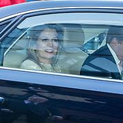 NLD/Amersfoort/20190415 - Koningsdagconcert in Amersfoort, Koningin Maxima