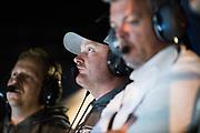 March 16-18, 2017: Mobil 1 12 Hours of Sebring. Robby Benton, Change Racing Lamborghini