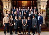 2019 Alumni Board