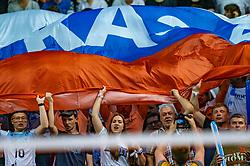 18-05-2019 GER: CEV CL Super Finals Zenit Kazan - Cucine Lube Civitanova, Berlin<br /> Civitanova win the Champions League by beating Zenit in four sets / Zenit public support