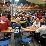 NLD/Huizen/20060902 - Feest en prijsuitreiking Skutjesilen 2006 Huizen