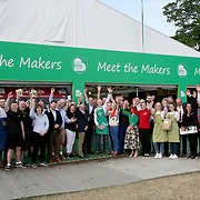 31.5.2018 Drury Communications Love Irish Food at Bloom