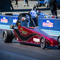 Dylan Pettigrew - 2800 - Ferguson Racing - Junior Dragster (B/JD)