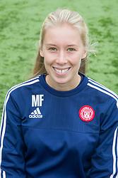 Megan Finlayson, Hamilton Academical