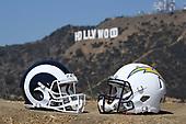 Sep 19, 2018-NFL-Los Angeles
