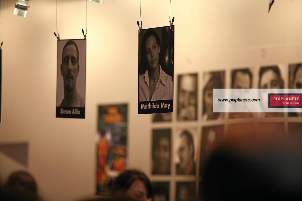 - Salon du livre - Paris, le 25/03/2007 - JSB / PixPlanete