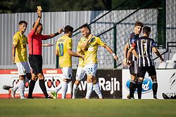 during football match between NS Mura and NK Bravo in 3nd Round of Prva liga Telemach 2021/22, on 31st of July, 2021 in Fazanerija, Murska Sobota, Slovenia. Photo by Blaž Weindorfer / Sportida