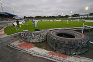 2009 Cowdenbeath v Dundee