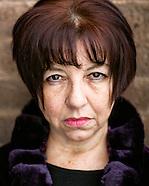 Actor Headshot Photography Lesley Kaufman