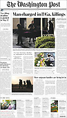 March 18, 2021 (USA): Front-page: Today's Newspapers In United States