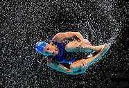 2013 Fina SYN World Champs @ Barcelona