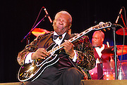 B B King at silverstar casino sat sept 20,2008. ALL IMAGES ©SUZI ALTMAN. IMAGES ARE NOT PUBLIC DOMAIN. CALL OR EMAIL FOR LICENSE, USE, OR TO PURCHASE PRINTS 601-668-9611 OR EMAIL SUZISNAPS@AOL.COM(Photo/Suzi Altman)Legendary Mississippi Bluesman B.B. King plays his new Gibson Guitar with his 83 Birthday inscribed on the top of it to a home state crowd gathered at SilverStar Casino in Philadelphia, MS. Sat. Sept. 20,2008. King turned 83 on Sept. 16 and the B B King Museum & Delta Interpretive Center just opened his museum last weekend in Indianola,MS.  and was gifted the new Lucille during opening weekend ceremonies. (Photo © Suzi Altman) Indianola Mississippi- Multi Grammy winner and legendary blues guitarist B.B. King plays his hometown crowd outside his museum the  B.B. King Delta Interpretive Center and Museum. Photo© Suzi Altman